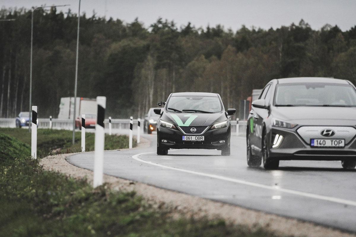 Skepsis elektriautodesse peegeldab suuremat probleemi