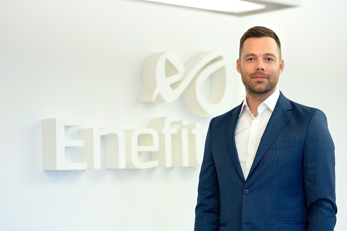 Energouzņēmuma Enefit valdes priekšsēdētāja amatā iecelts Krists Mertens