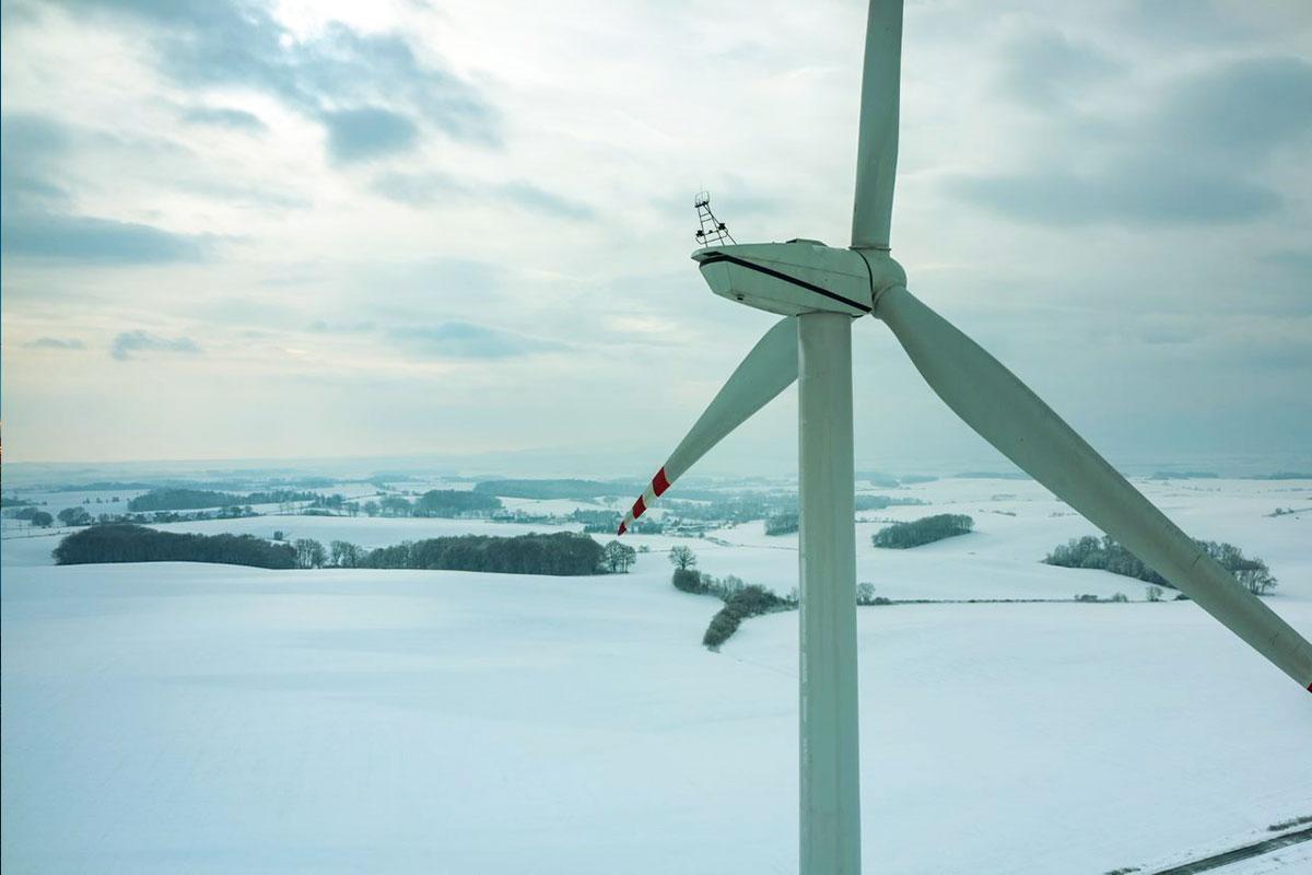 Energijos rinkos apžvalga | 2020 m. lapkritis