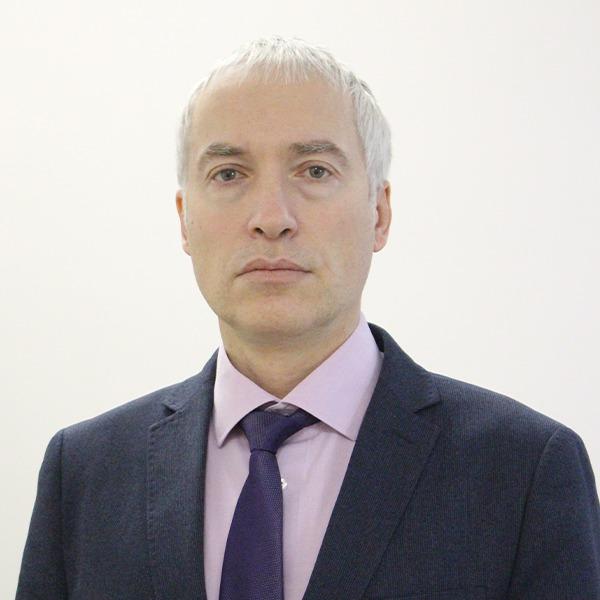 Aleksandr Zahharov