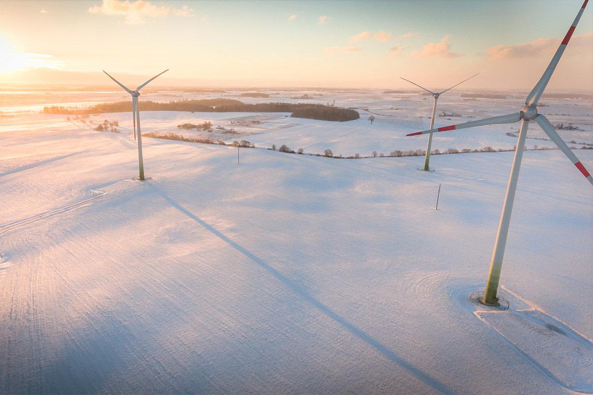 Enerģijas tirgus apskats 2020. gada novembris