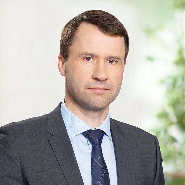 Jaanus Tiisvend