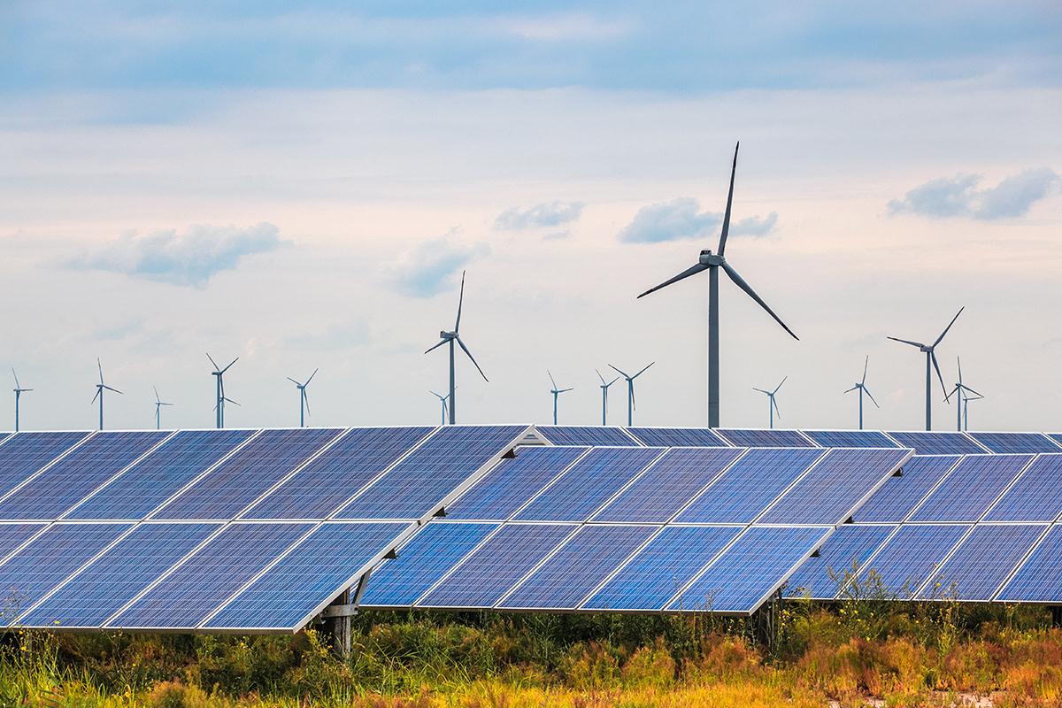 Eesti Energia stoi na czele rewolucji energetycznej w Estonii