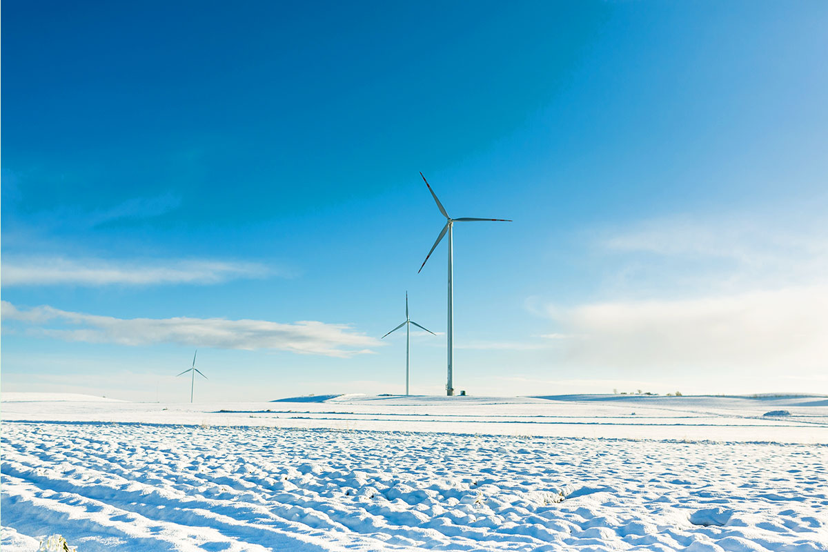 Energijos rinkos apžvalga | 2020 gruodžio mėn