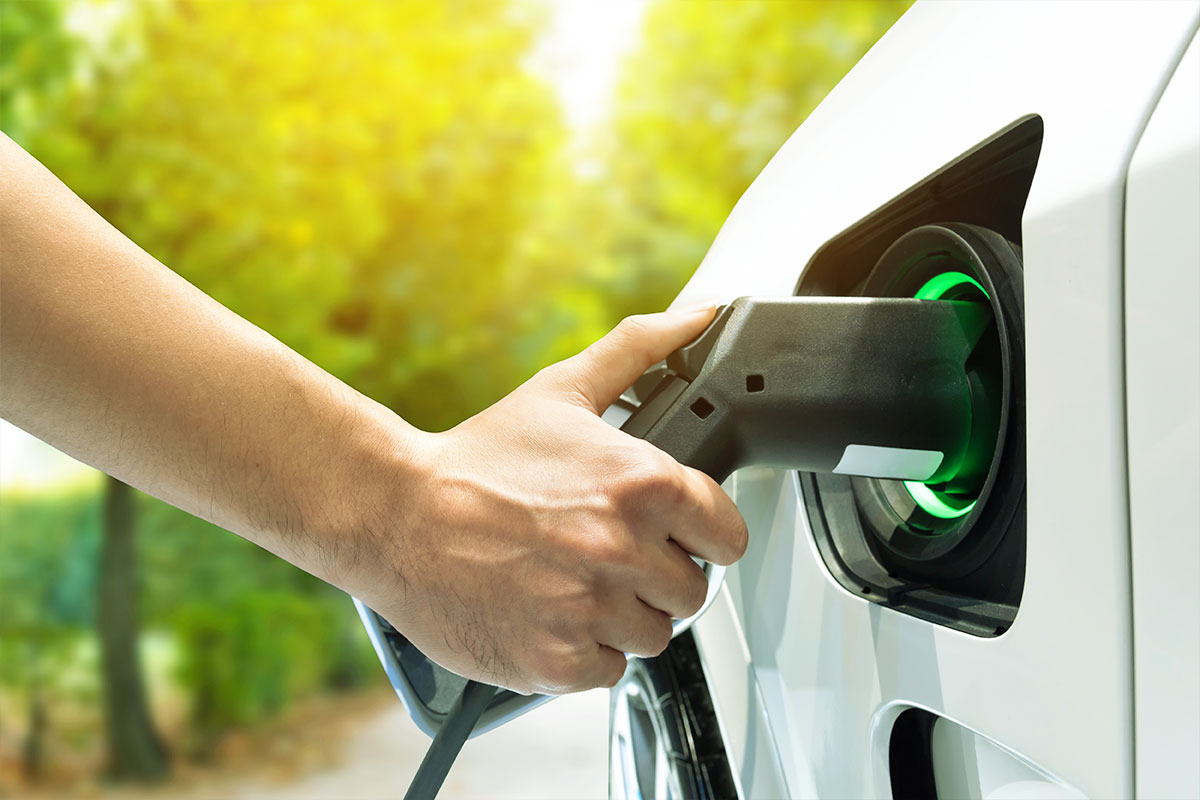 5 lihtsat sammu mõttest teostuseni: kuidas saad enda koju elektriauto laadija