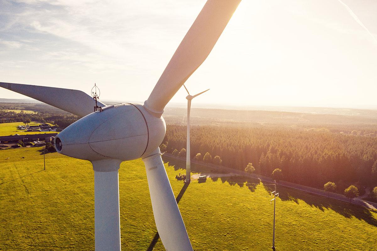 European Energy i Eesti Energia podpisują największy kontrakt PPA w krajach bałtyckich
