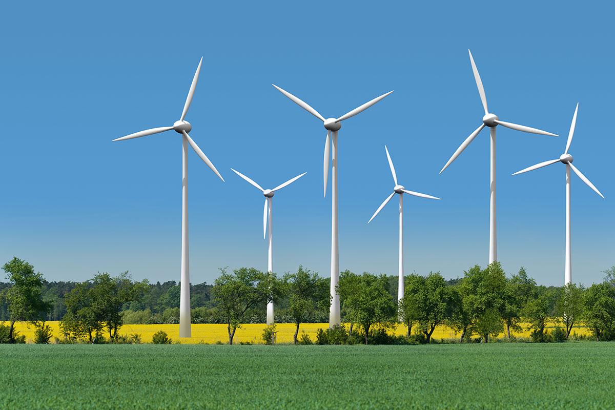 Enefit Green w kwietniu wyprodukował 112 GWh energii elektrycznej