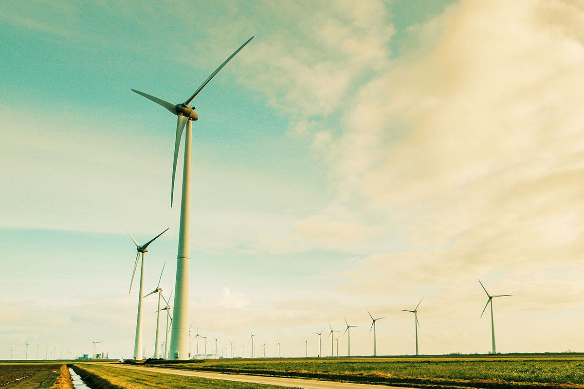 Enefit Green pirmajā pusgadā investējis vēja parku attīstībā