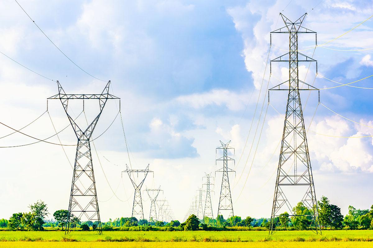 Enerģijas tirgus apskats 2021. gada jūlijs