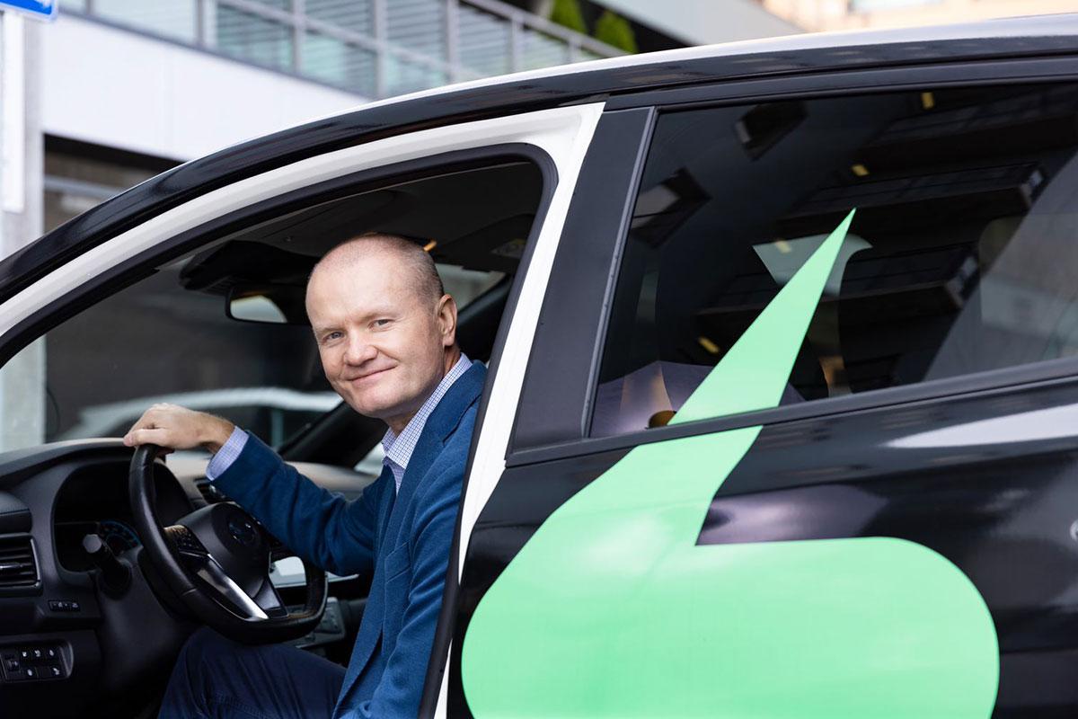 Tööandjad on võti elektritranspordi läbimurdeks