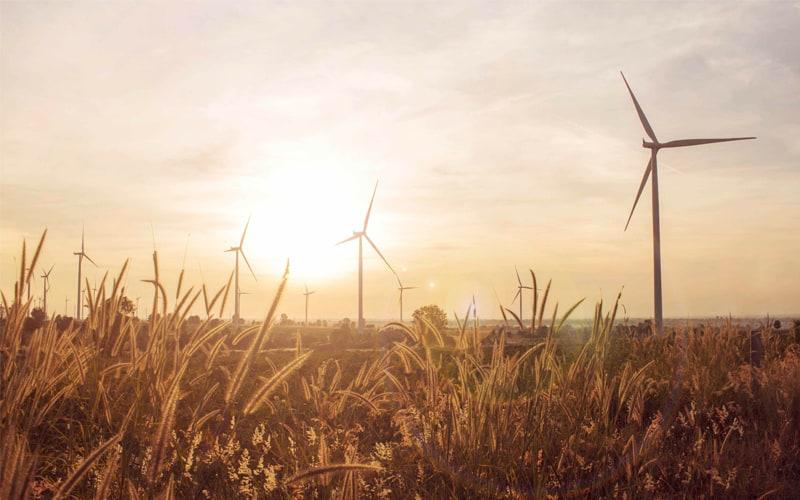 Производство электроэнергии Enefit Green выросло по сравнению с февралем прошлого года на 15%