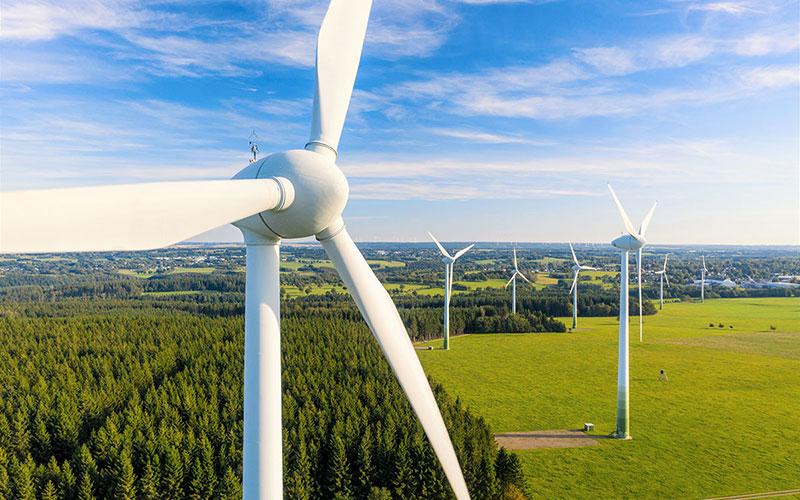 Enefit Greeni taastuvelektri toodang kasvas aastavõrdluses seitsmendat kuud järjest
