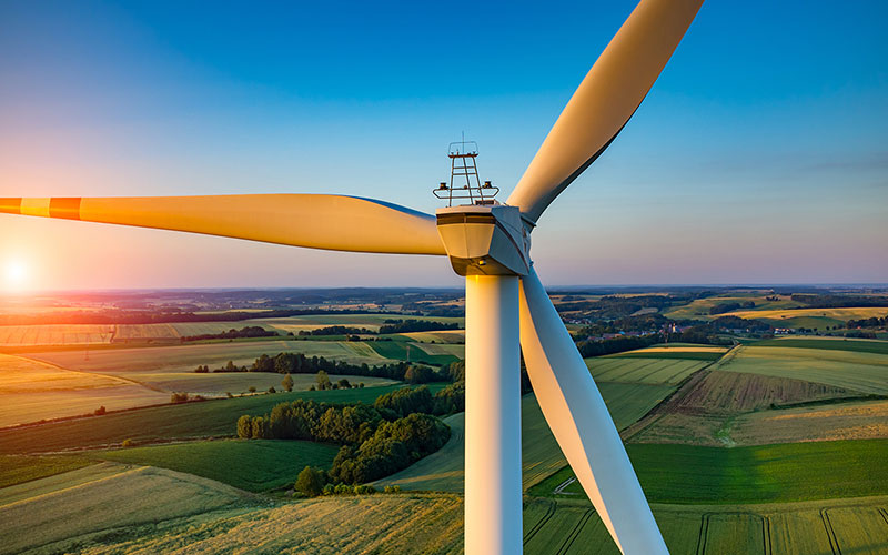 Enefit Greeni taastuvelektri toodang kasvas poolaastaga ligi viiendiku