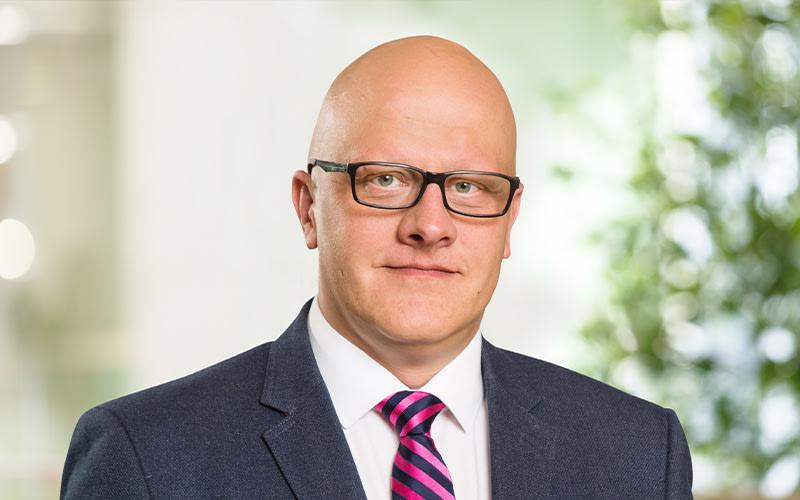Enefit Greeni nõukogu pikendas Aavo Kärmase juhatuse esimehe lepingut