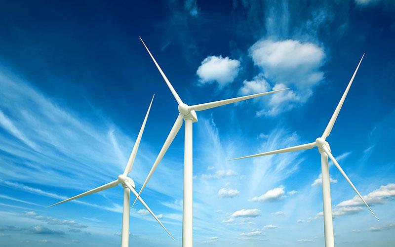 Предприятие Enefit Green произвело в августе 55 гигаватт-часов возобновляемой электроэнергии
