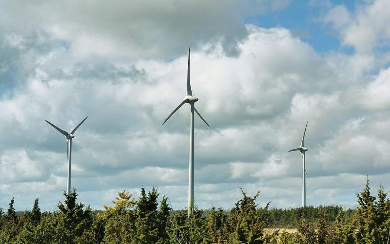 Enefit Green tootis mais 90 GWh elektrit