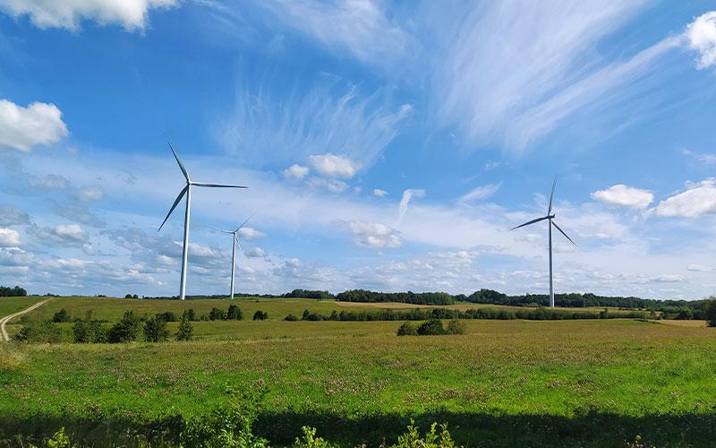 Enefit Green tegi esimesel poolaastal olulise investeerimisotsuse