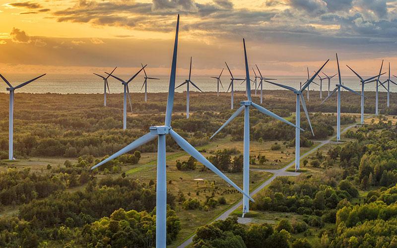 Enefit Green начала подготовку к выпуску своих акций на Таллиннской бирже