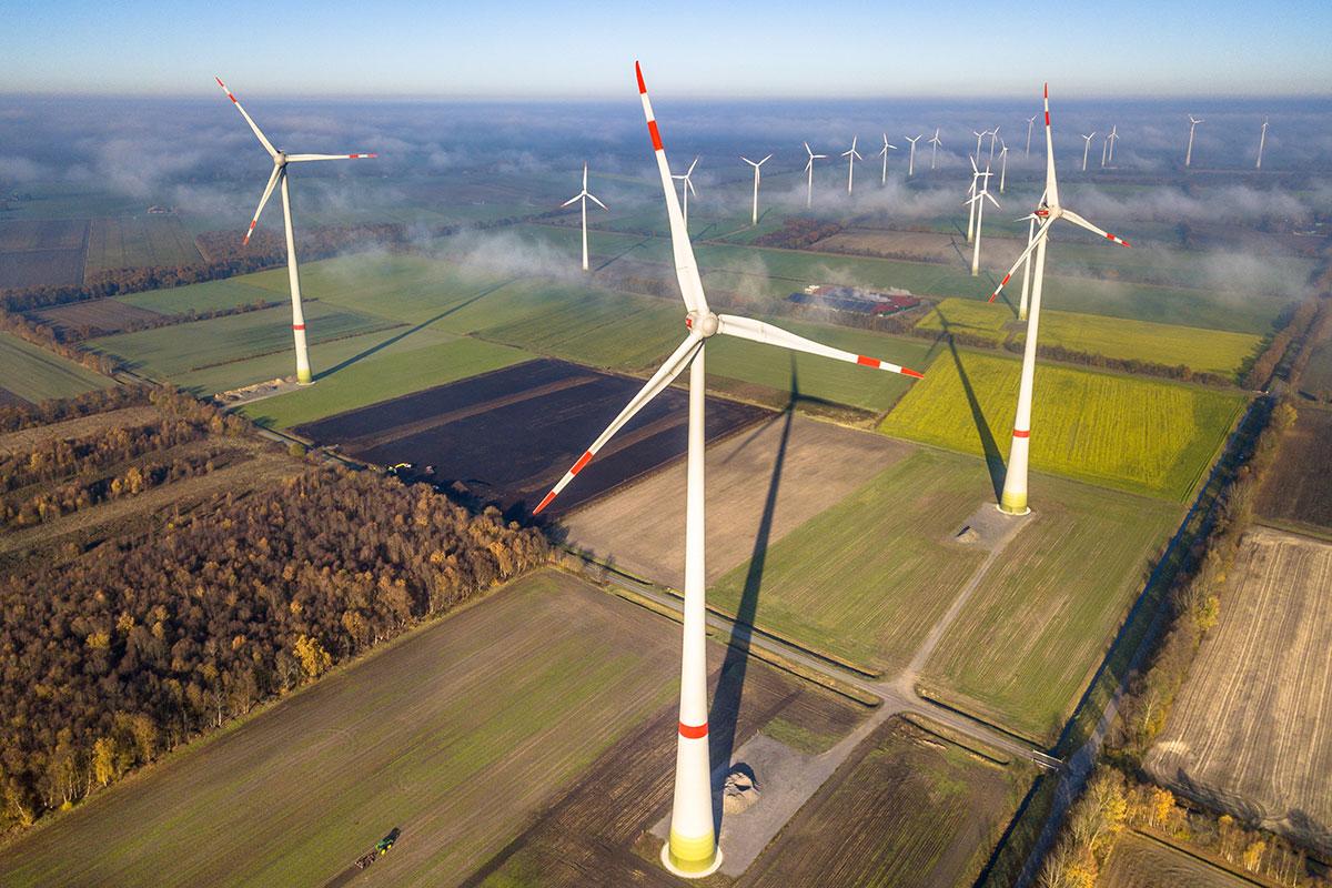 Enerģijas tirgus apskats 2021. gada septembris