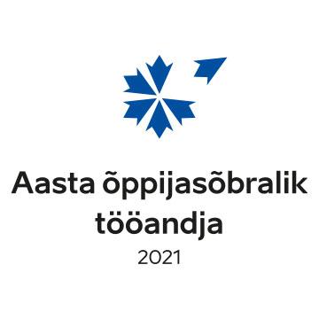 Aasta õppijasõbralik tööandja 2021