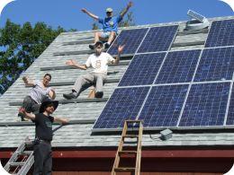 Cégeknek, intézményeknek - Nap-Ház Napenergia Hasznosítás