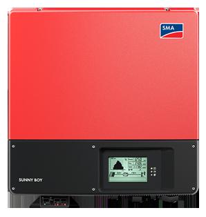 Műszaki információk - Nap-Ház Napenergia Hasznosítás | SMA Inverter