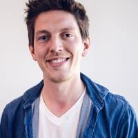 Quentin OUSTELANDT - Co-fondateur