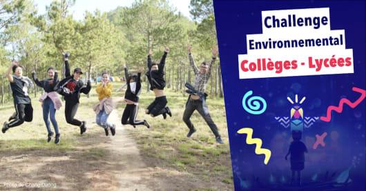 Collèges et lycées : le bilan après 1 an de concours CUBE.S