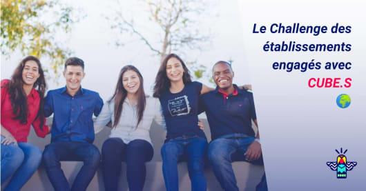 CUBE.S : suivez les résultats des collèges et lycées engagés !