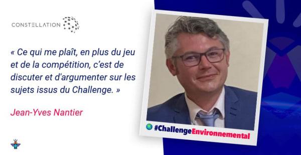 Portrait d'un engagé : Jean-Yves, Service Delivery Manager chez Evea Cloud, Groupe Constellation