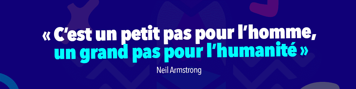 Citation Neil Amstrong