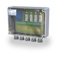ES12 Relay Box—multiple appliance relay control panel