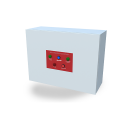 BDC 26 Redundancy Controller—used when an option to operate a redundant mechanical draft system is required
