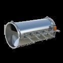 VHX Economizer Single Row—flue gas economizer