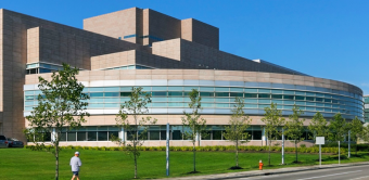 Cleveland Clinic (Cole Eye Institute) exterior