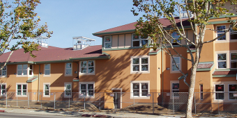 San Leandro Housing Authority