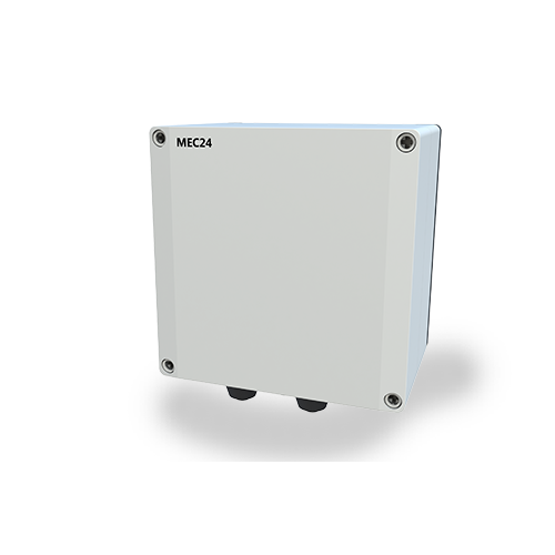 MEC 24 Modulating Pressure Control—simple modulating fan control for multi-story applications