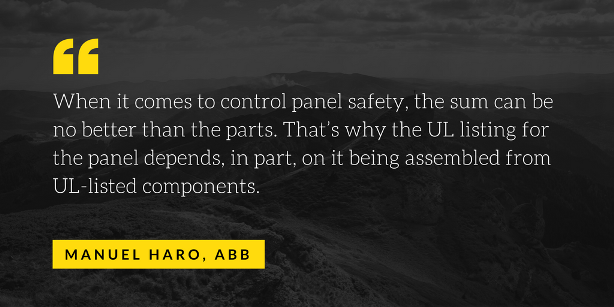 Two Dark Secrets About Control Panels
