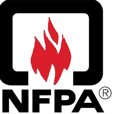Flame Retardant Reflective tape XM-6010 passed NFPA 1971:2013 tests