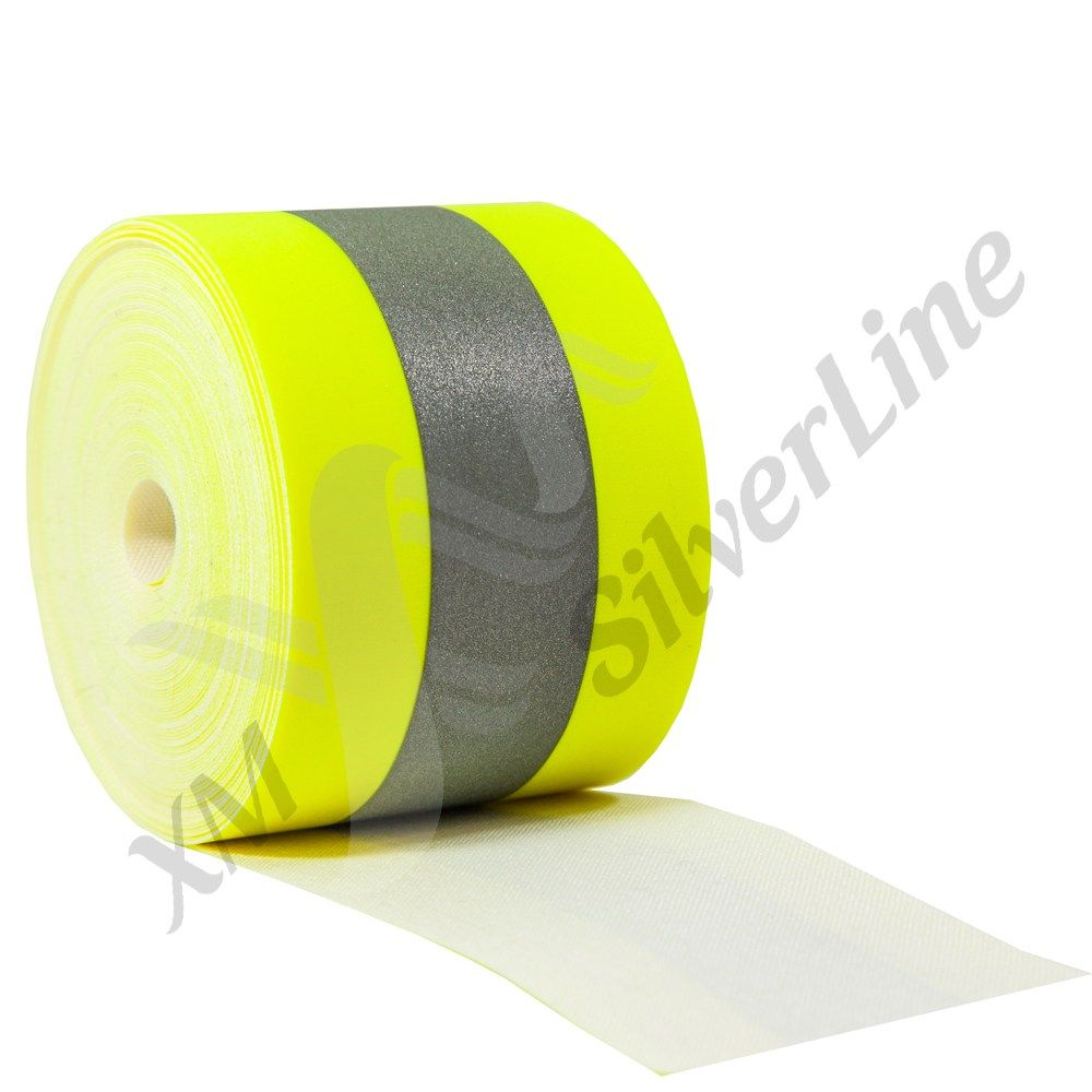 flame retardant reflective tape xm 7010 gallery 5