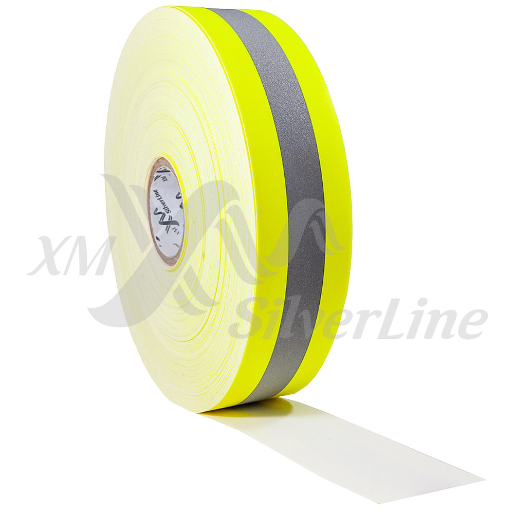 flame retardant reflective tape xm 6010 gallery 2