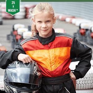 XM-6032A Vivre réfléchissantу Elastique: pour les enfants et le sport