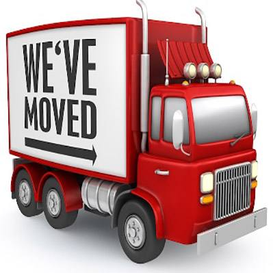 Our office in Vilnius, Lithuania has moved