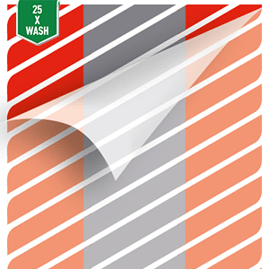 XM-8012C –  Ibiza HTS –  Reflective tape