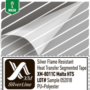 XM-8011C –  Malta HTS –  Reflective tape