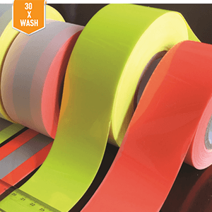 XM-8104/10 – Liso-Y HT – Reflective tape