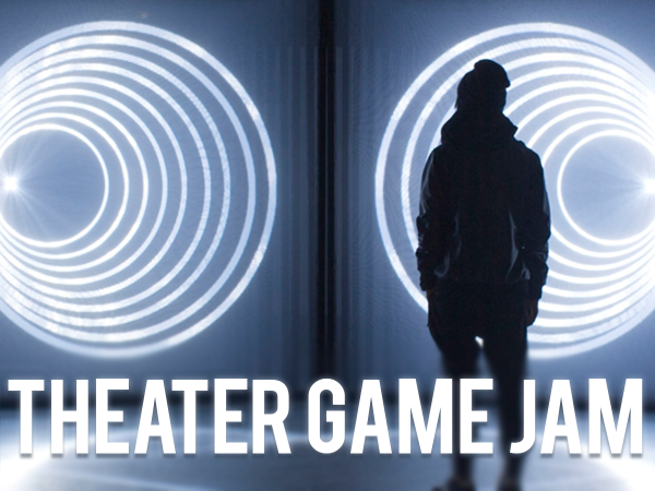 Theater Game Jam