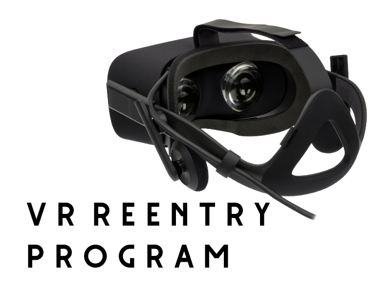 Thumbnail image for 'CoVR: Collaborative Virtual Reality for Reentry' project