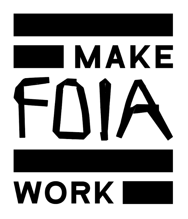 Thumbnail image for 'Making FOIA Work' project