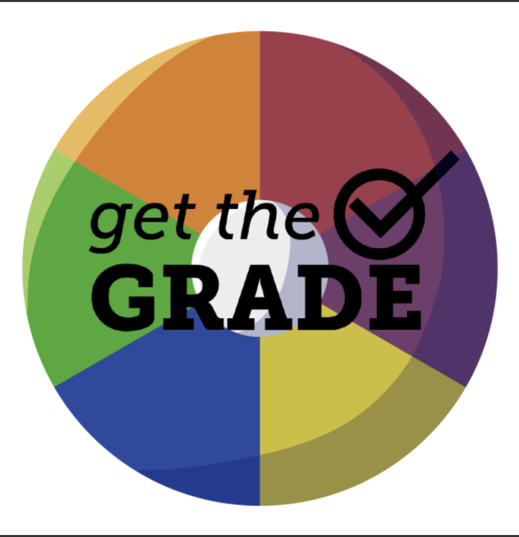 Thumbnail image for 'Get the Grade' tool or resource